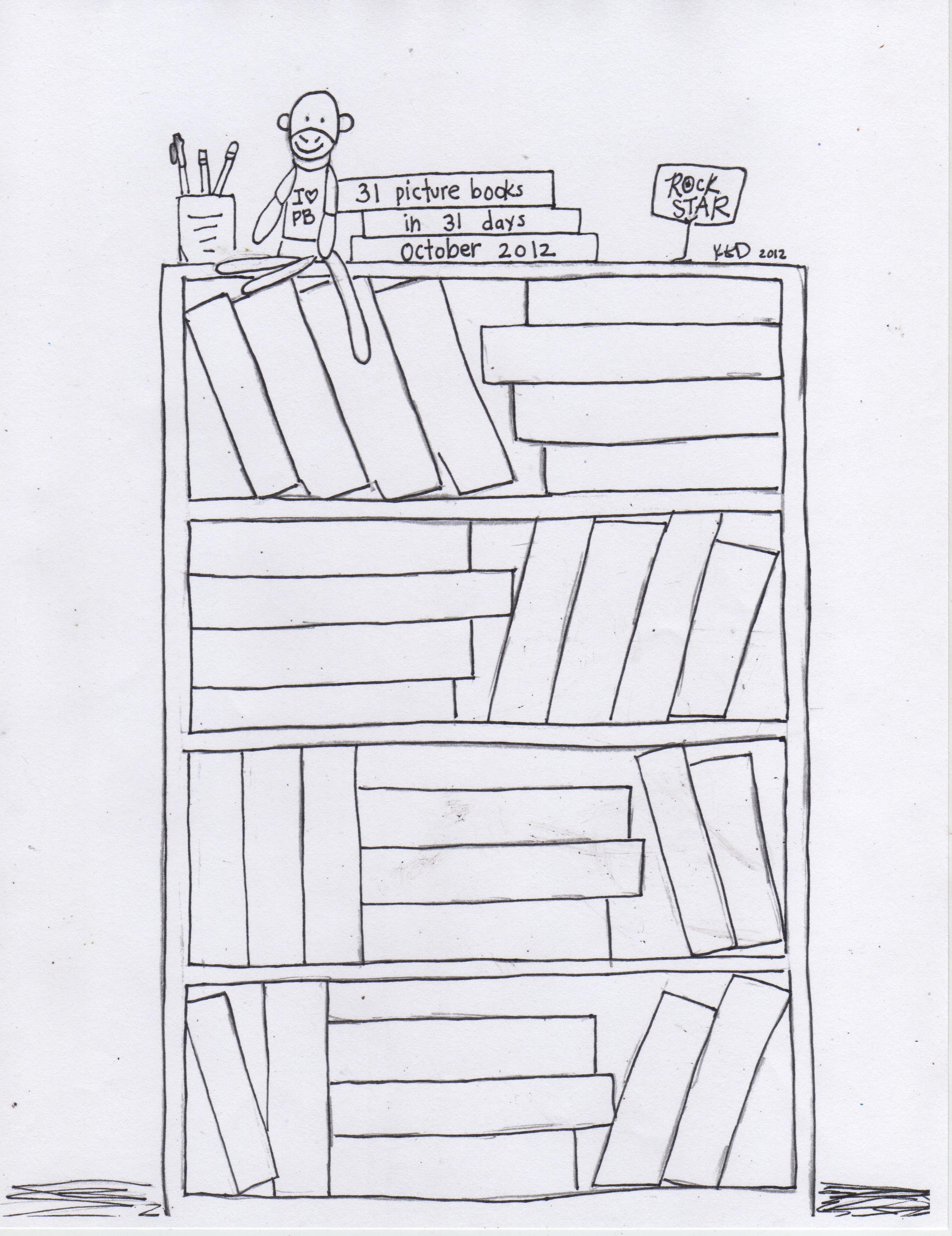 Book Shelf Ideas For A Digital Reader Books